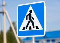 «Твой ход! Пешеход»